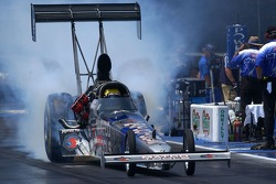 Sunday Top Fuel