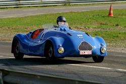 Escalle Peugeot