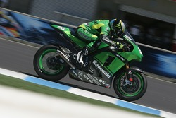 Роджер Ли Хейден на MotoGP Kawasaki