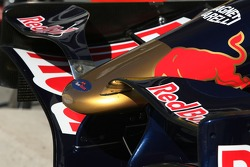 Переднє антикрило Scuderia Toro Rosso