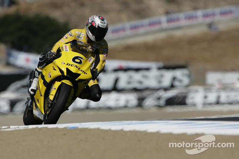 2007 - Makoto Tamada (MotoGP)