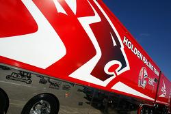 Camion HRT
