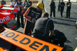 Sunday race 3 V8 Supercars