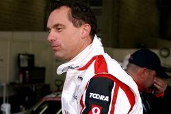 #105 G&A Racing Mosler MT900R: Guino Kenis
