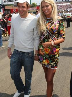 Petra Ecclestone, Daughter of Bernie Eccelestone and her boyfriend Gavin Dein