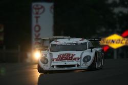 #23 Alex Job Racing Porsche Crawford: Patrick Long, Emmanuel Collard