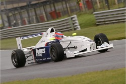 #1 Henry Arundel (GB) Fortec Motorsport Formula BMW FB2