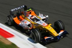 Heikki Kovalainen, Renault F1 Team, R27
