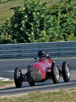 1938 Alfa Romeo Voldi Special - Driven by David George