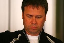 Gerhard Ungar, Chief Designer AMG