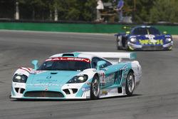 #13 Rbimmo-Racing Team Saleen SR7: Tomas Enge, Reinhard Kofler, Dieter Svepes