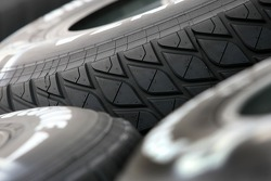 Bridgestone rain tyres