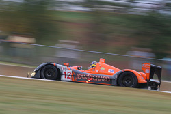 #12 Autocon Motorsports Creation CA06H Judd: Michael Lewis, Chris McMurry, Bryan Willman