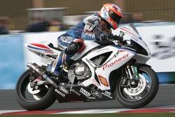 77-Barry Veneman-Suzuki GSX R600-Pioneer Hoegee Suzuki Racing
