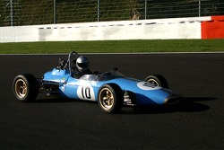 #10 BLEES Max D, 1965 BRABHAM BT15