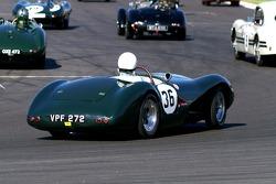 Connaught ALSR 1954