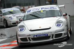 Rodney Forbes - Jaimie Vedda Racing
