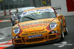 Grant Sherrin - Sherrin Motorsport