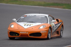 Trofeo Pirelli race 1: B. Grossmann