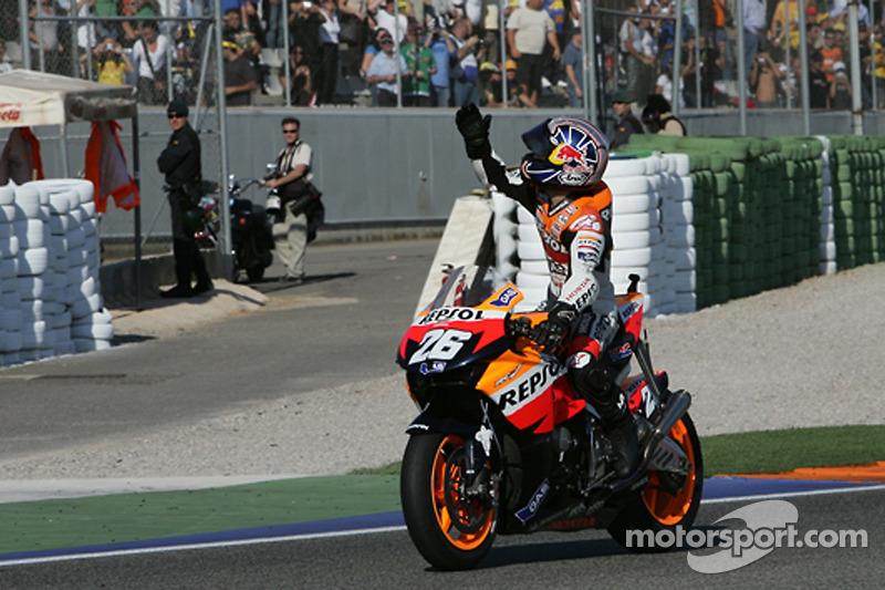 Grand Prix van Valencia 2007
