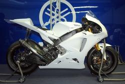 La Yamaha YZR-M1 de Jorge Lorenzo