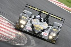#9 Creation Autosportif Creation CA07-Judd: Jamie Campbell-Walter, Felipe Ortiz, Stuart Hall