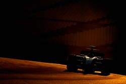 Nico Rosberg, WilliamsF1 Team, FW29-B