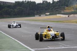 Matthew Bell, Motaworld Racing