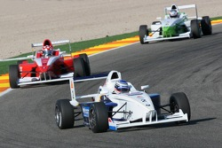 Thomas Hylkema, AM-Holzer Rennsport GmbH and Sam Abay, Double R Racing