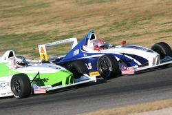 Jazeman Jaafar, AM-Holzer Rennsport GmbH and Eric Morrow, Atlantic Racing Team