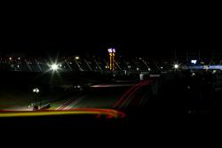 فعاليات السباق الليلية