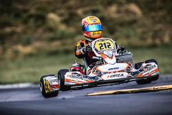Kush Maini, Forza Racing