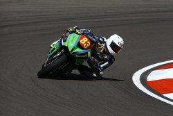 Lachlan Epis, Response RE Racing