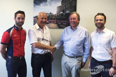 Annuncio JOTA Sport e Arden International