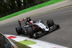 Nico Hülkenberg, Sahara Force India F1, VJM08