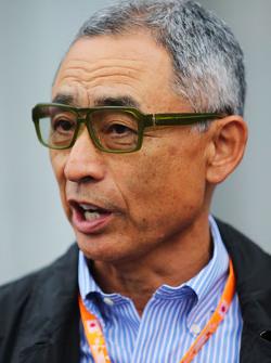 Хироши Ясукава