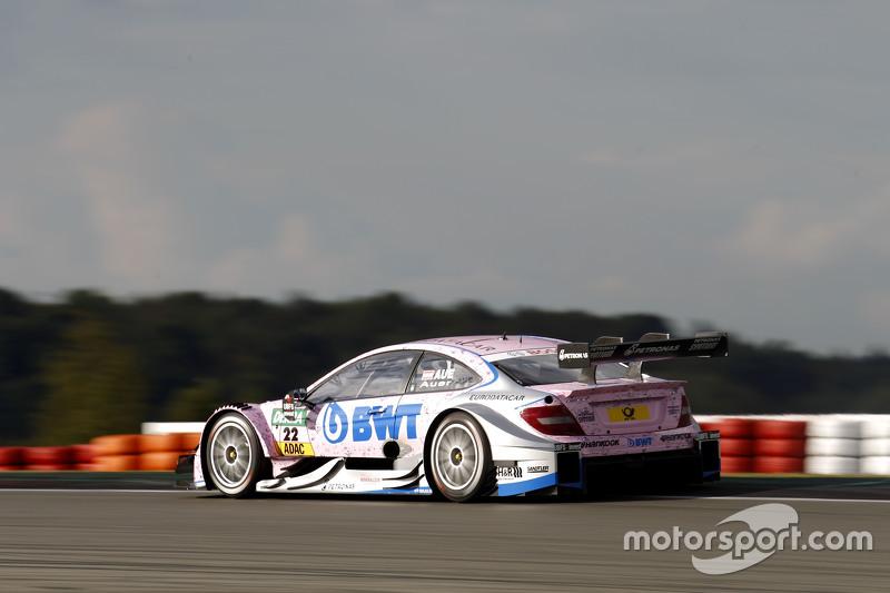 Lucas Auer, ART Grand Prix, Mercedes-AMG C63 DTM