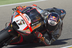 Stefan Bradl, Aprilia Racing Team