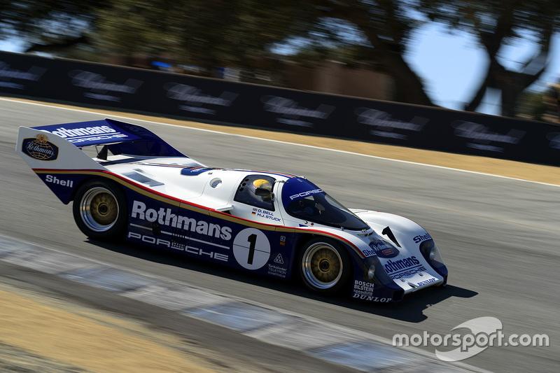 Porsche 957