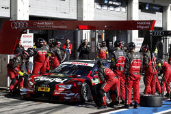 Мигель Молина, Audi Sport Team Abt Audi RS 5 DTM