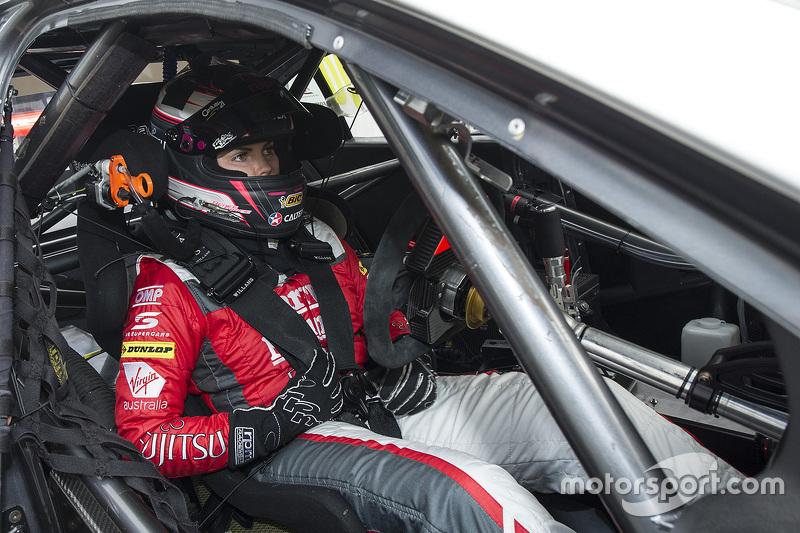 V8 Supercars Renee Gracie