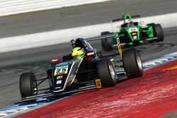 米克•舒马赫, Van Amersfoort Racing
