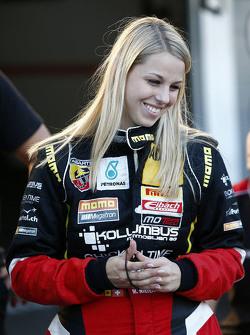 Marylin Niederhause, Race Performance
