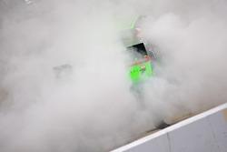 Winner Regan Smith, JR Motorsports Chevrolet