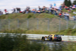 #36 Walkenhorst Motorsport BMW Z4 GT3: Felipe Laser, Michaela Cerruti, Jesse Krohn