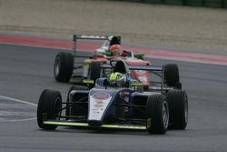 Julia Pankiewicz, RB Racing, Tatuus F.4 T014 Abarth #22