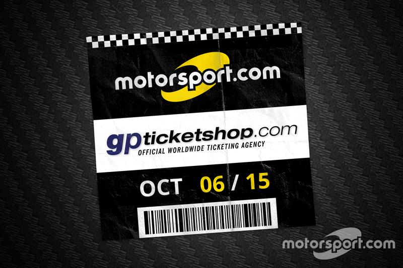 Partnerschaft zwischen GPTicketShop und Motorsport.com