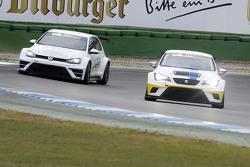 Volkswagen Golf TCR, Seat Leon TCR