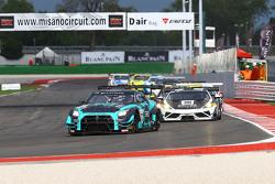 #173 Always Evolving Racing Nissan GT-R Nismo GT3 : Sean Walkinshaw, Craig Dolby
