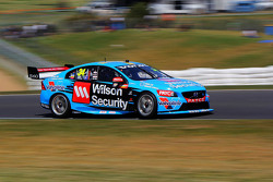 David Wall and Chris Pither, Garry Rogers Motorsport Volvo